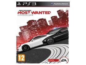 Need For Speed: Most Wanted (PS3)   (EA)