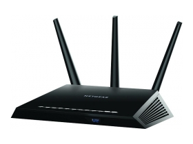 Netgear R7000-100PES AC1900 Nighthawk Prémium Dual band Gigabit Wireless Router