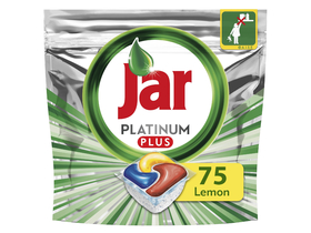 Jar Platinum Plus tablete za perilicu posuđa, 75 kom.
