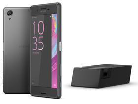 Sony Xperia X, Black (Android)