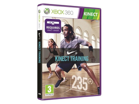 Nike Fitness (Xbox360) Kinect