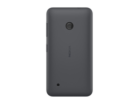 Nokia Lumia 530 (Dual SIM) pametni telefon, rjav (Windows Phone)