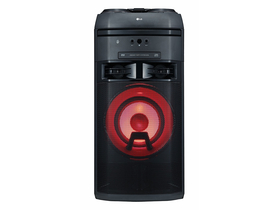 LG OK55 Bluetooth party HiFi systém, 500W