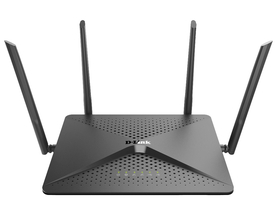 D-Link DIR-882 Wave 2 AC2600 MU-MIMO router