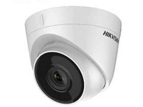 Hikvision DS-2CD1323G0-I kültéri, IP turretkamera (2MP, 2,8mm, H265+, IP67, IR30m, ICR, DWDR, 3DNR, PoE)