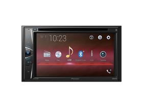"Hifi auto Pioneer AVH-G210BT 6,2"" Bluetooth CD / DVD / MP3 / touchscreen"