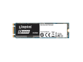 Kingston A1000 240 GB 2280 NVMe (SA1000M8/240G)