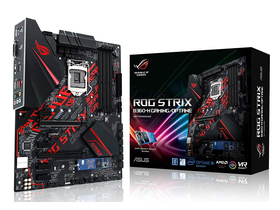 Дънна платка Asus ROG STRIX B360-H GAMING Intel B360-H DDR4 ATX