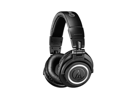Audio-Technica ATH-M50xBT Bluetooth slušalice, crna