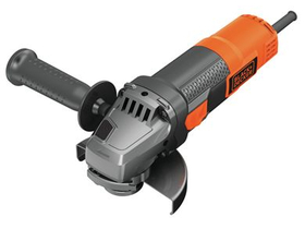 Black & Decker BEG220 900W Winkelschleifer