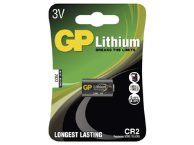GP CR2 lítium elem 1 db