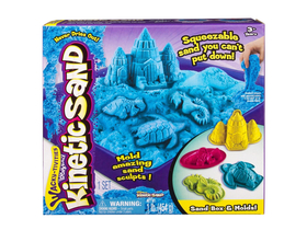 Set Kinetic Sand, mijlociu