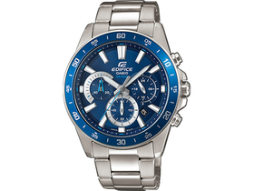 Casio Edifice Basic мъжки часовник EFV-570D-7AVUEF