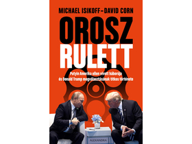 David Corn - Orosz rulett
