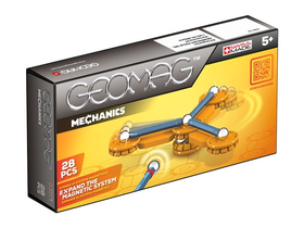 Geomag Mechanics 28 buc.