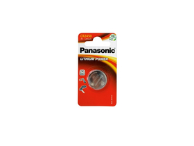 Panasonic CR2450L/1BP Lithium Knopfzelle