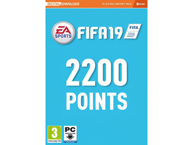 FIFA 19 PC 2200 FUT Points