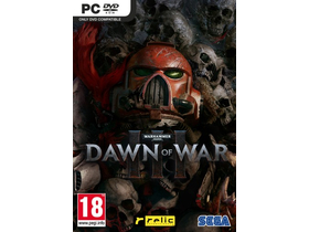 Joc software Warhammer 40,000 Dawn Of War III