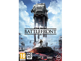 Star Wars Battlefront PC játék