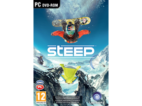 Steep PC hra