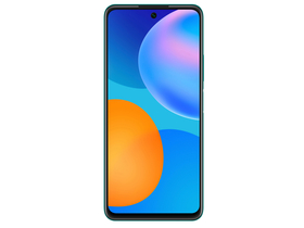 Huawei P smart 2021 4GB/128GB Dual SIM, zelený (Android)