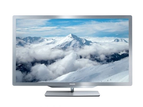 Philips 47PFL7606H 3D LED TV +2 ks. brýlí