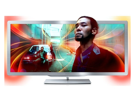 Philips 50PFL7956H 3D SMART LED televizor + 2ks 3D brýle