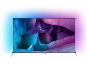 Philips 65PUS7600/12 3D UHD Android SMART Ambilight LED Televizor