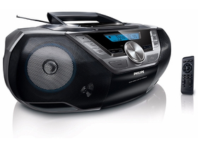CD-radio portabil Philips AZ780