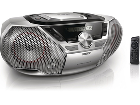 Philips AZ783 Soundmachine prenosné audio s CD
