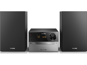 Микро Hi-Fi система Philips BTM2335
