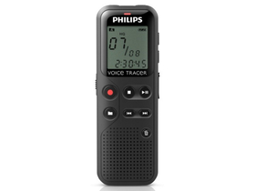 Philips  DVT1100 4GB diktafon