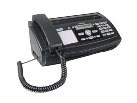 Fax Philips PPF675SMS