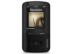 MP3/MP4 player Philips SA4VBE04KF 4GB