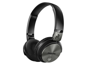Philips SHB3185BK/00 Bluetooth
