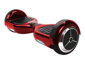 iconBIT Smart Scooter SD-0022R red