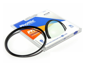Phottix PMC Pro-Grade UV rfilte 72mm
