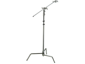 Phottix Professional Light C-Stand and Boom lámpaállvány