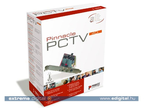 Tuner TV Pinnacle PCTV 40i PCI