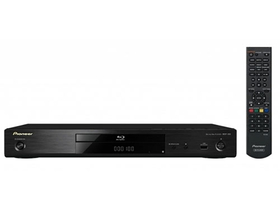 Bluray player Pioneer BDP-100-K