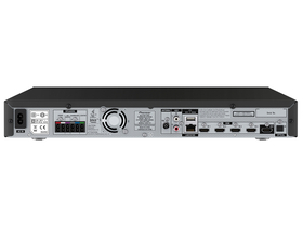 Pioneer MCS-838 3D Bluray player