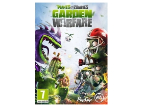 Plants Vs Zombies Garden Warfare PC hrací softvér