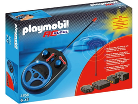 Playmobil - RC Modul set (4856)