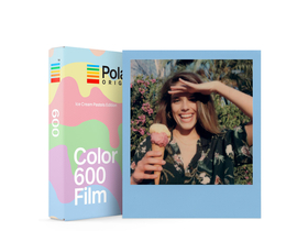 Polaroid Originals Ice Cream pro  Polaroid 600 / i-Type