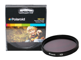 Polaroid sivi filter 4x (ND0.6) 72mm