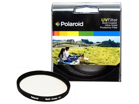 Polaroid UV MC filter 55mm