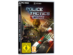 Police Tactics Imperio PC Spielsoftware
