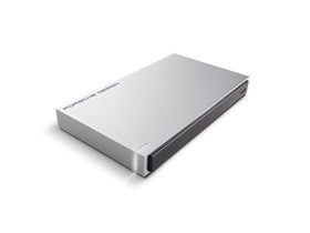 Hard Disk extern LaCie Porsche Design Mobile Drive for Mac 2TB USB3