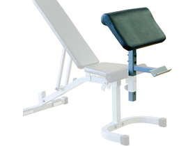Body-Solid Scott pad a PFID-130X-hez