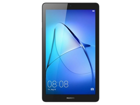 Таблет Huawei MediaPad T3 7.0 Wi-Fi 16GB, Space Grey (Android)